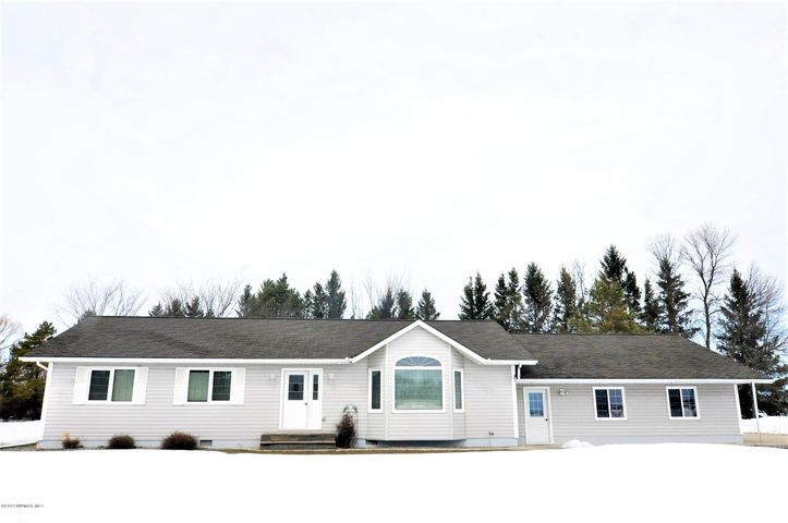 33161 County 2 Road, Badger, MN 56714