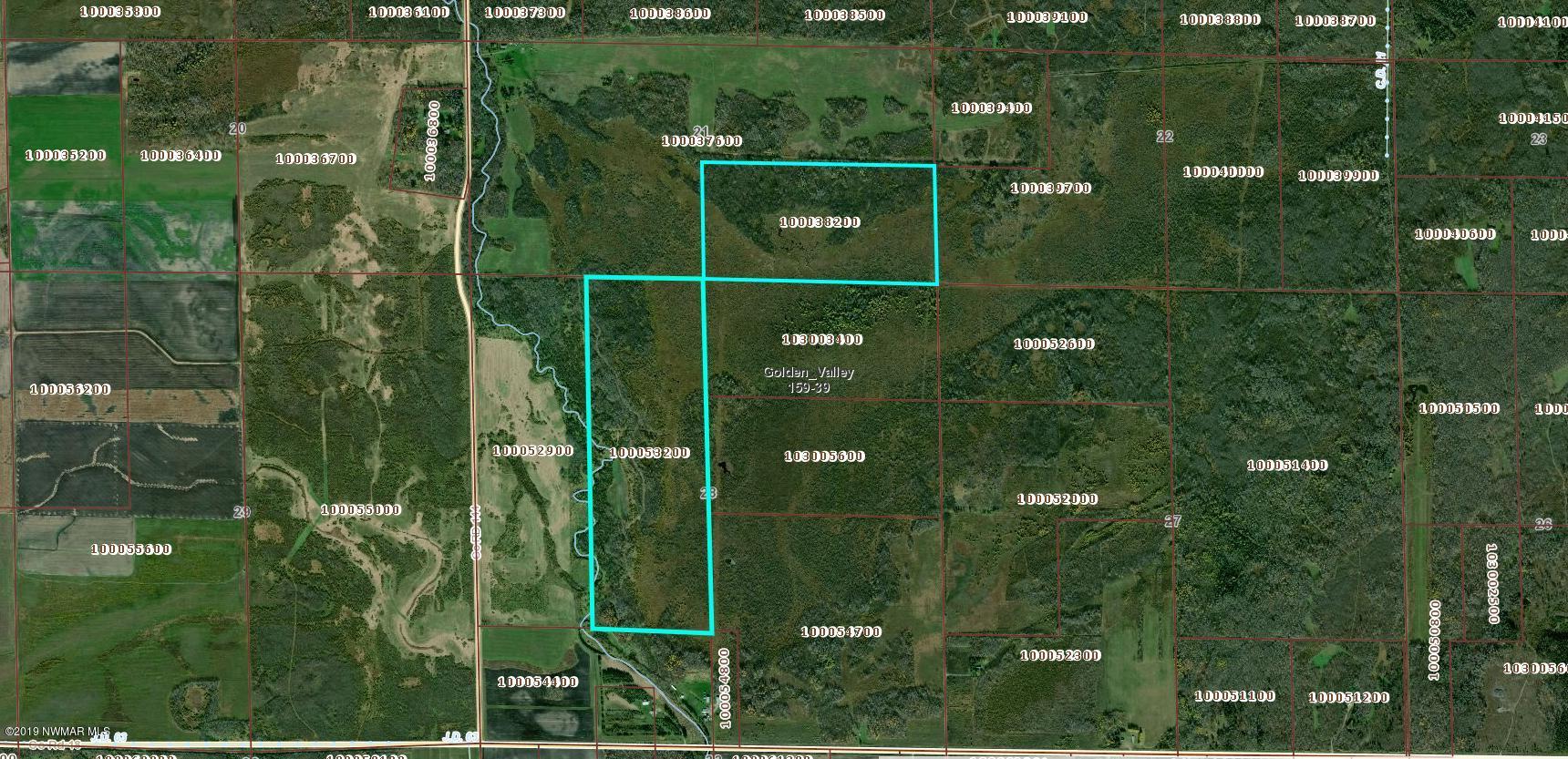 County 18 Road, Wannaska, MN 56761