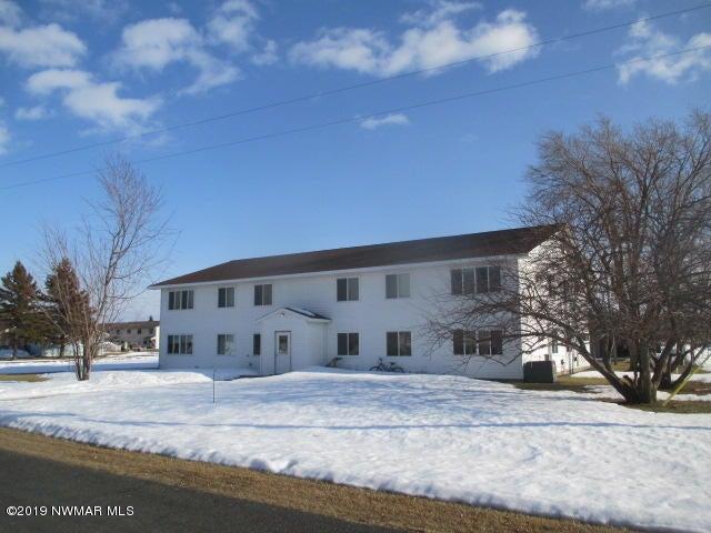 119 E Park Drive, Grygla, MN 56727