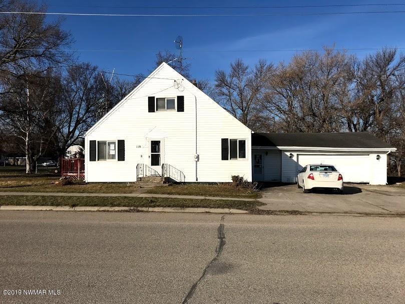 110 Osborn Avenue N, Sabin, MN 56580