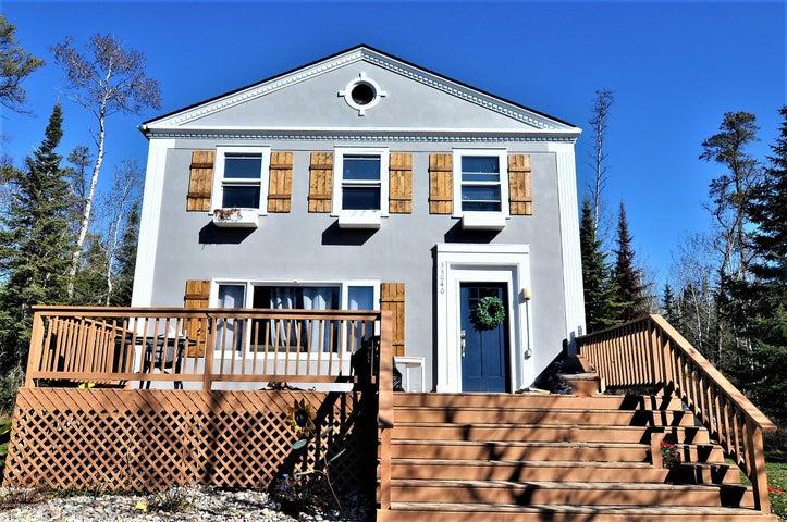 35040 Pine Ridge Road, Warroad, MN 56763