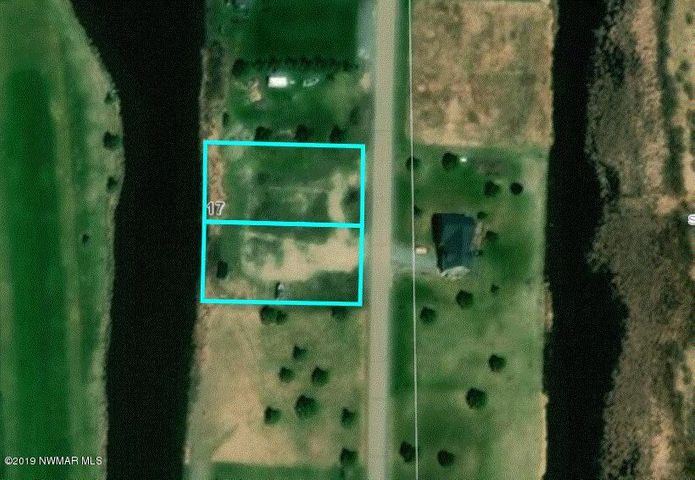 LakeView Drive, Warroad, MN 56763