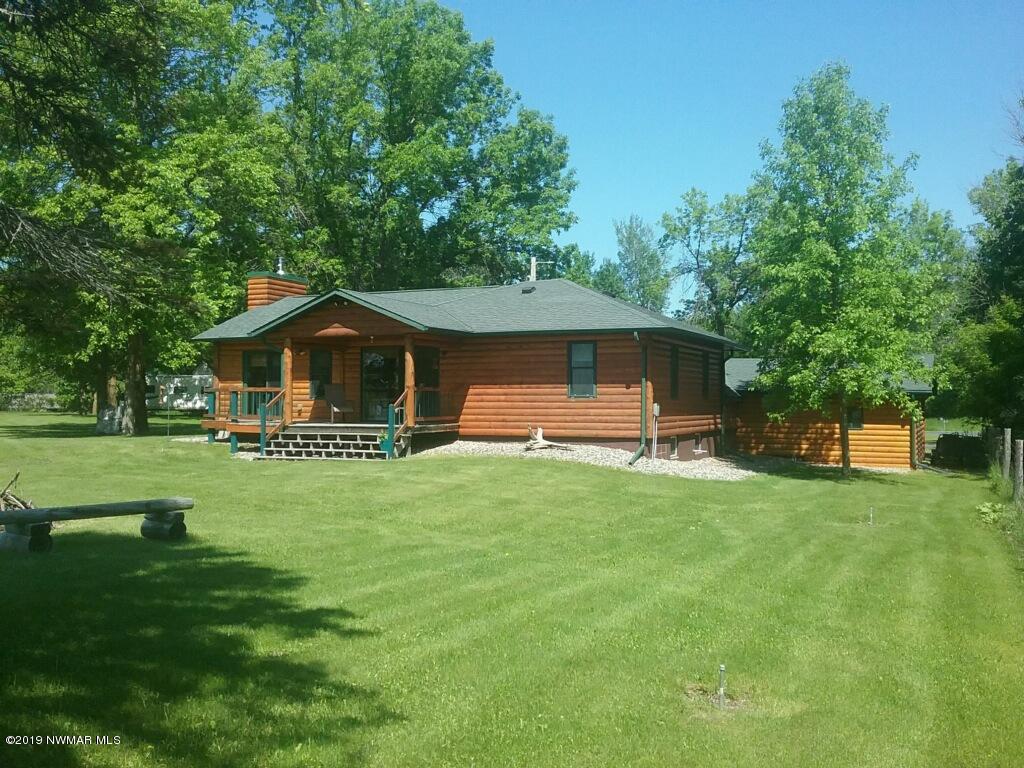 19482 N Blackduck Lake Road NE, Hines, MN 56647