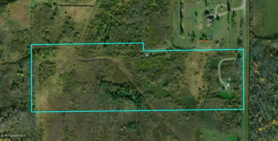 TBD 530th Avenue, Warroad, MN 56763