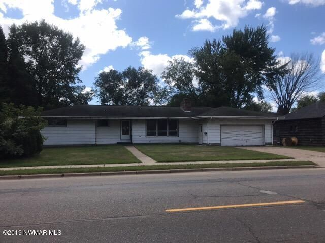 711 2nd Street NW, Aitkin, MN 56431