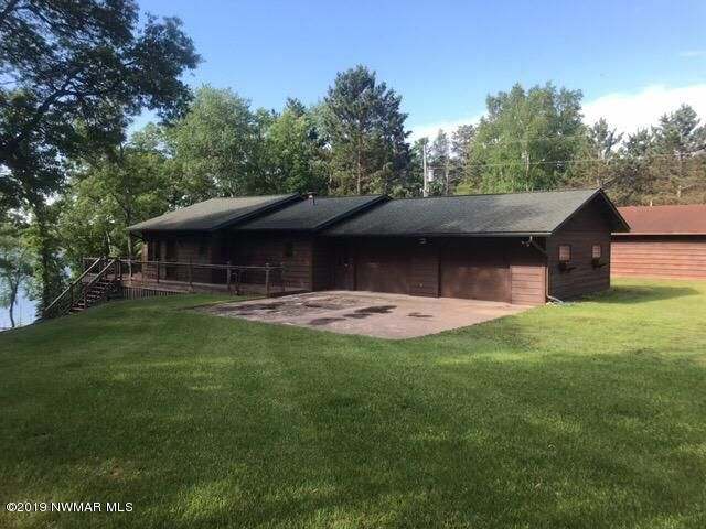 9305 Ossawinnamakee Road, Breezy Point, MN 56472