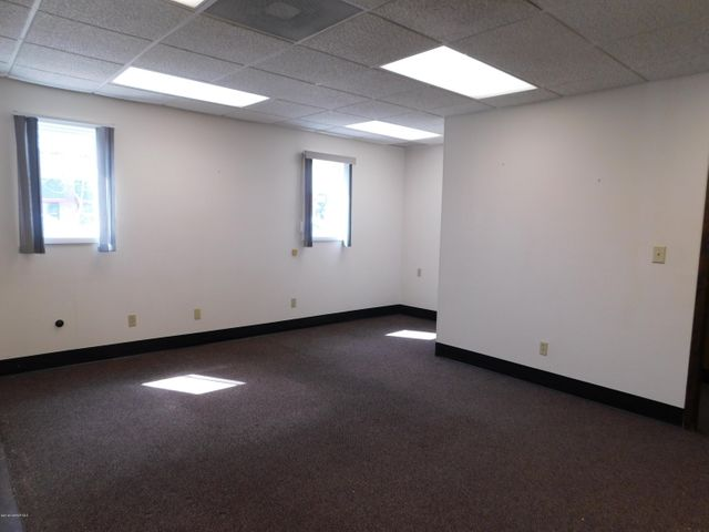 Front office