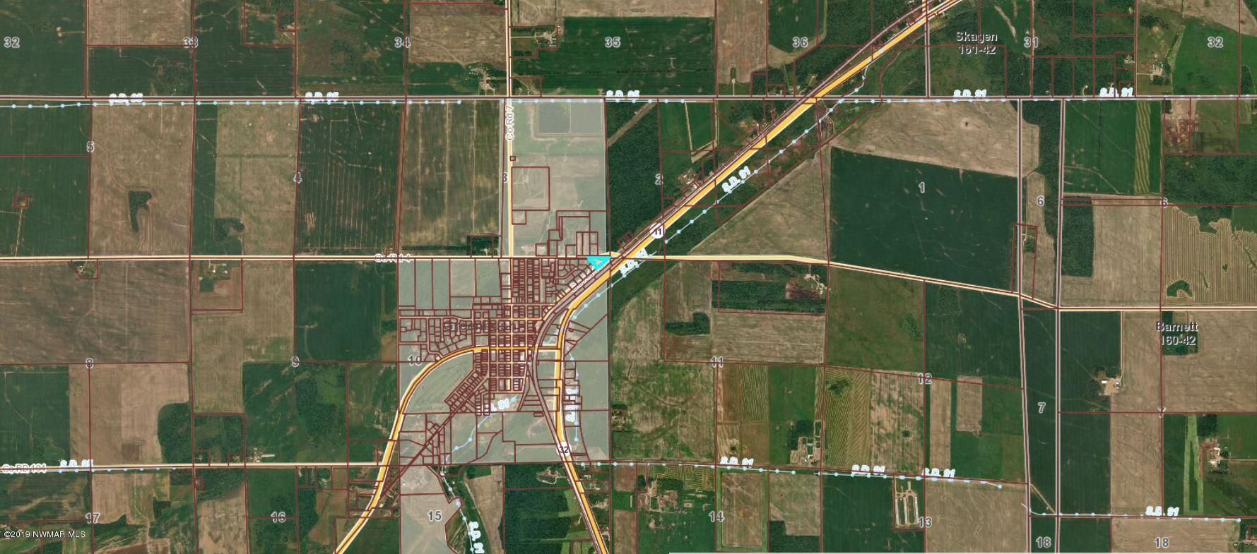 417 Old Hwy 11 Highway E, Greenbush, MN 56726