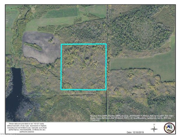 TBD Hay Creek Road SE, Baudette, MN 56623