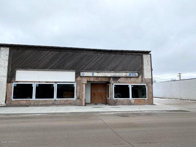110 Vance Avenue S, Erskine, MN 56535