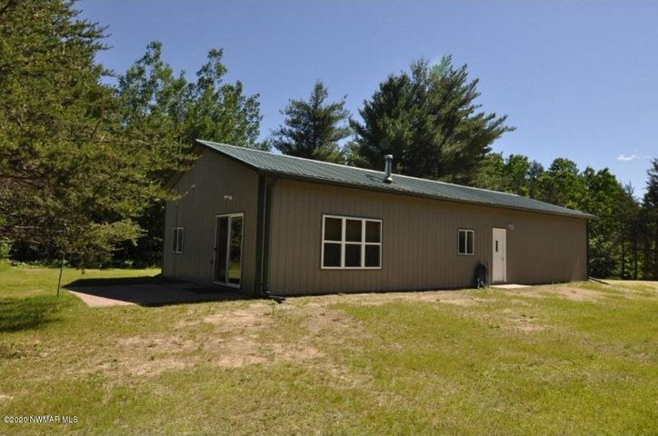 12085 State 371 Highway NW, Laporte, MN 56461