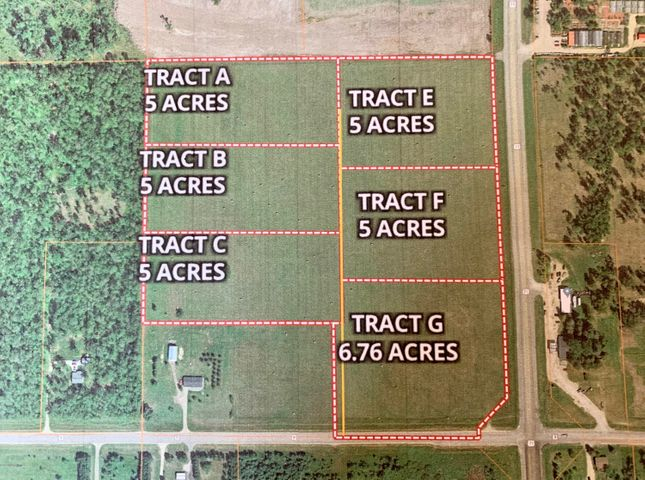TBD County 9 Road, Bemidji, MN 56619