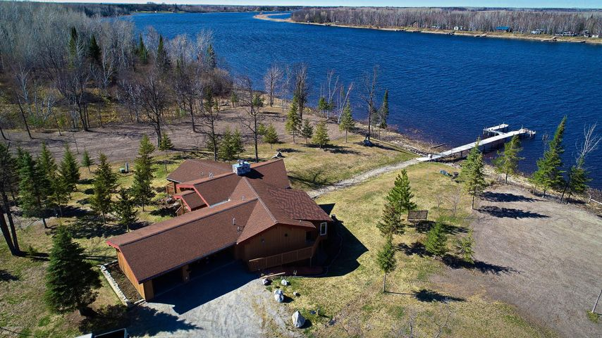 1424 St. Hwy. 172 _ NW, Baudette, MN 56623