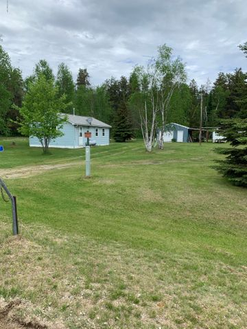 627 School Forest Road SW, Baudette, MN 56623