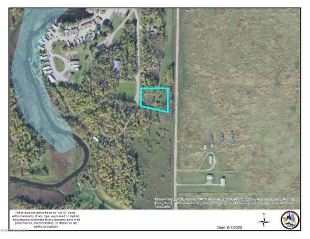 TBD 40th Avenue NW, Baudette, MN 56623