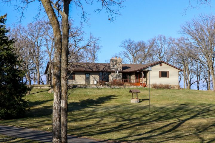 Amazing Otter Tail Lake Home priced $89000 below tax value