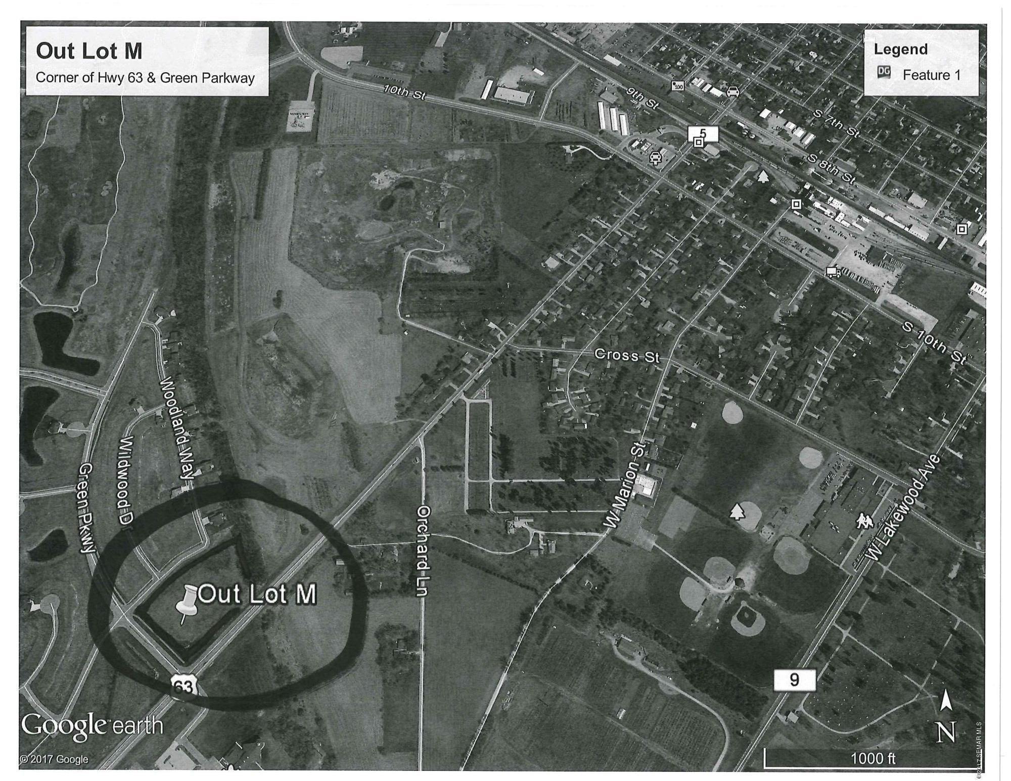 TBD GREEN Parkway Parkway Lake City, MN 55041 - MLS #: 4081057