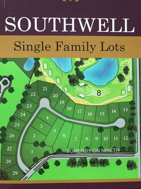 967 Southwell Enclave Byron, MN 55920 - MLS #: 4081888