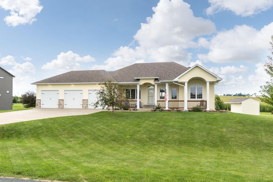 580 Sunny View SW, Oronoco, MN 55960