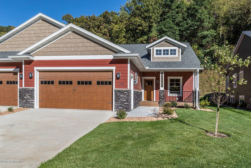 396 Valley Oaks Drive Drive Winona, MN 55987 - MLS #: 4083552