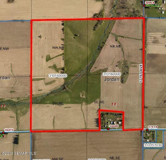 TBD County 102 Chatfield, MN 55923 - MLS #: 4085025