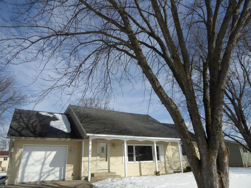 708 NW 9th Avenue NW Avenue Waseca, MN 56093 - MLS #: 4085504