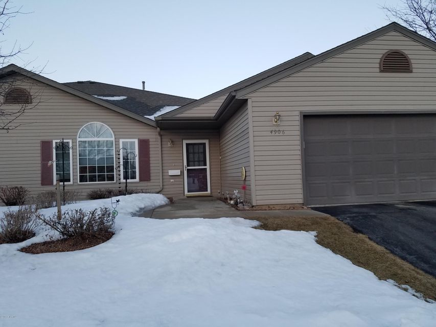 4906 32nd,Rochester,Minnesota 55901,2 Bedrooms Bedrooms,2 BathroomsBathrooms,Townhouse,32nd,4085545