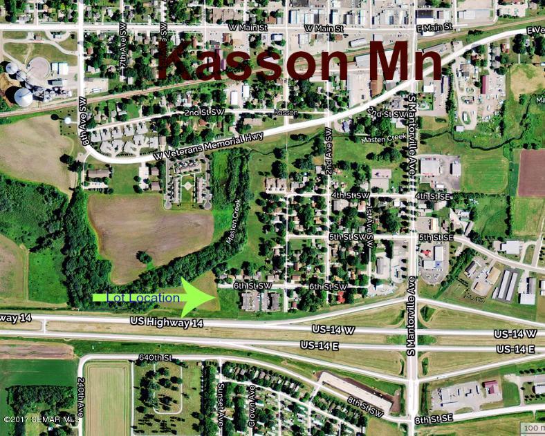306 SW 6th Street SW Street Kasson, MN 55944 - MLS #: 4085917
