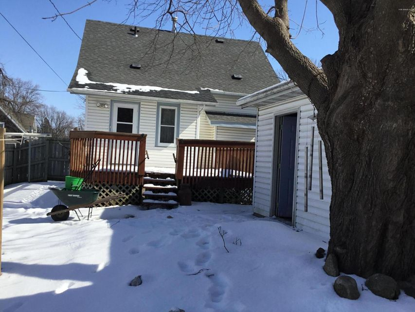 803 Minnesota Avenue Avenue Albert Lea, MN 56007 - MLS #: 4086052