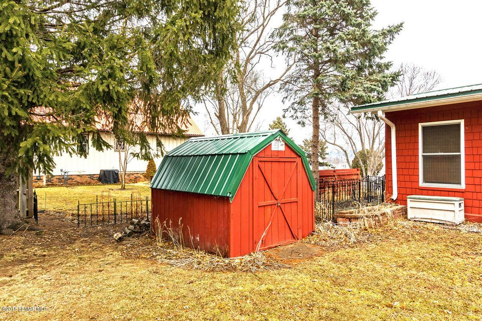 1503 N N High Street Street Lake City, MN 55041 - MLS #: 4087027