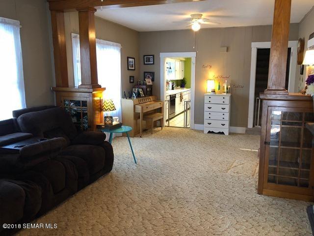 200 W W Franklin Street Street Morristown, MN 55052 - MLS #: 4087086