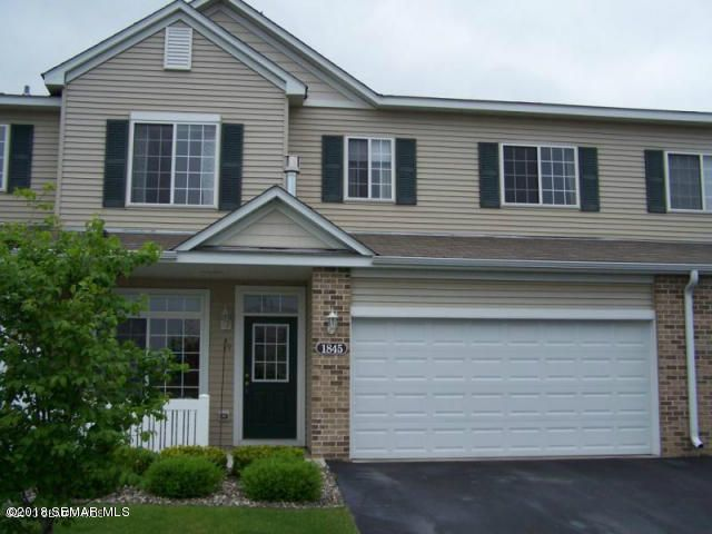 1845 NW Sandcherry Court NW Court Rochester, MN 55901 - MLS #: 4087253