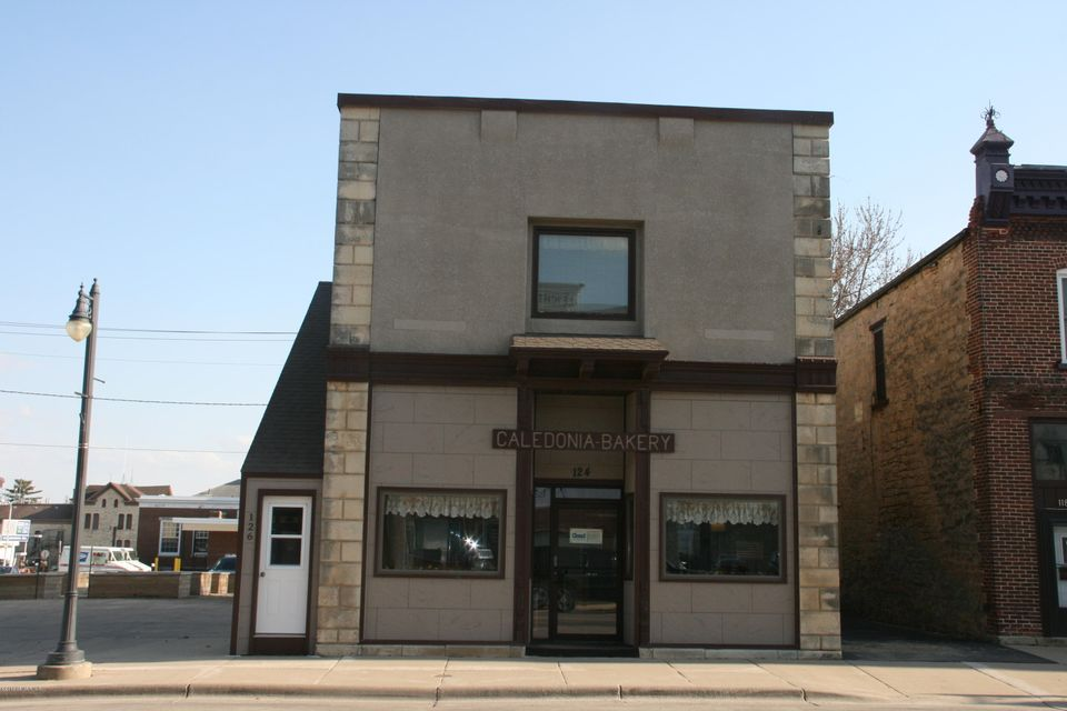 124 E E Main Street Street Caledonia, MN 55921 - MLS #: 4087352