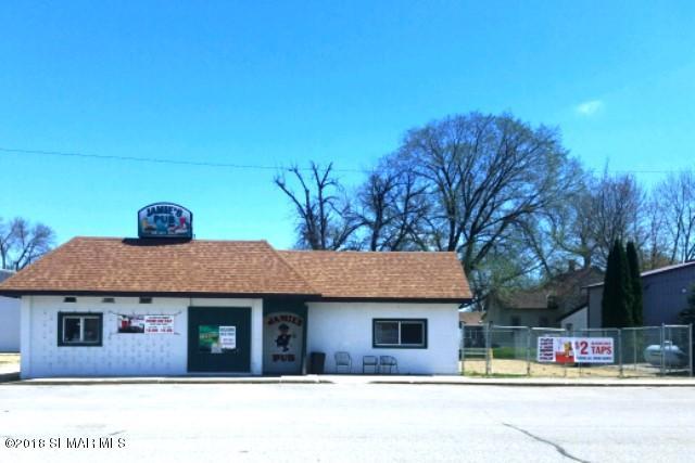215 S Main Street S Street Pemberton, MN 56078 - MLS #: 4087643