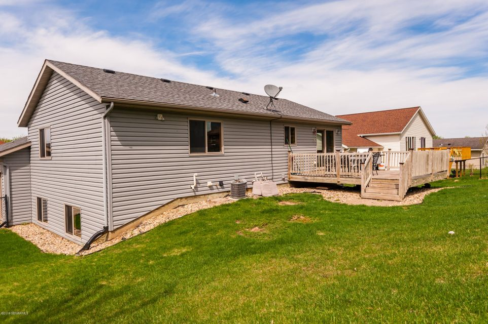 4702 NW Manor Brook Drive NW Drive Rochester, MN 55901 - MLS #: 4087802