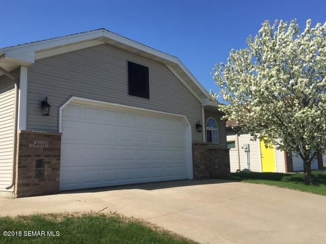 4610 NW 4th Street NW Street Rochester, MN 55901 - MLS #: 4087844