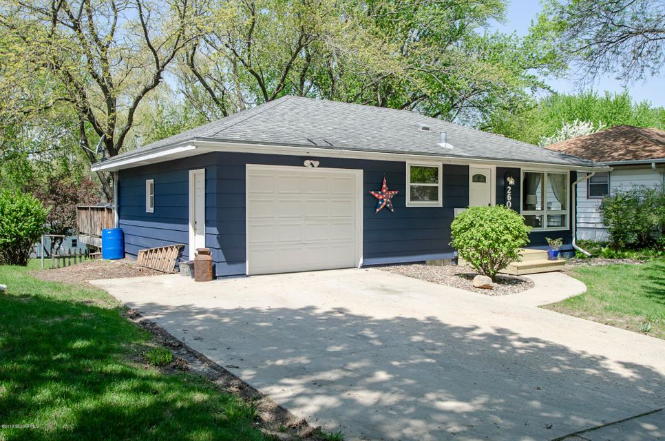 2609 NW 12th Avenue NW Avenue Rochester, MN 55901 - MLS #: 4087973