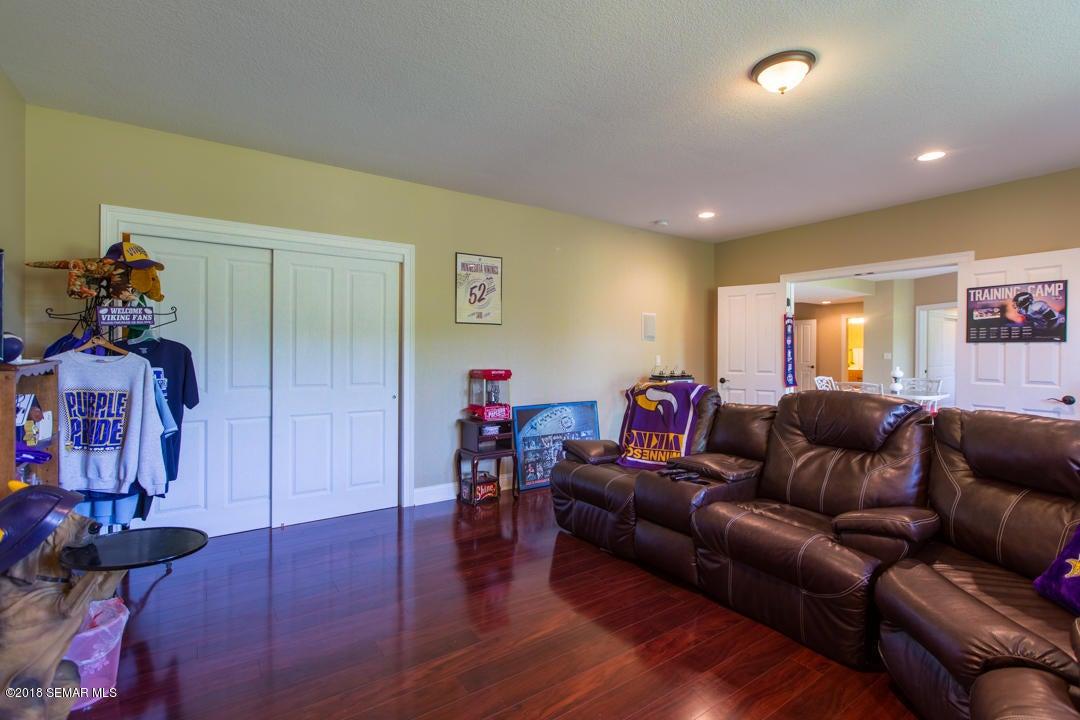 1819 NE Hadley Creek Drive NE Drive Rochester, MN 55906 - MLS #: 4088387