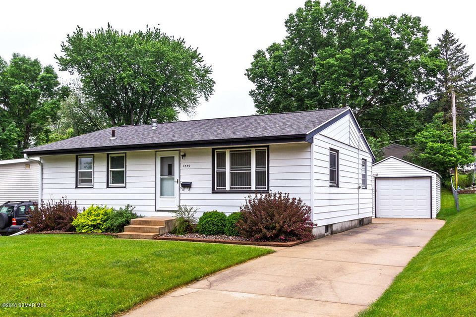 3539 NW 6th Place NW Place Rochester, MN 55901 - MLS #: 4088410