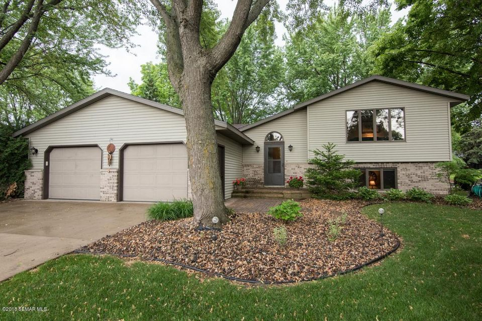 802 NW 6th Street NW Street Kasson, MN 55944 - MLS #: 4088536