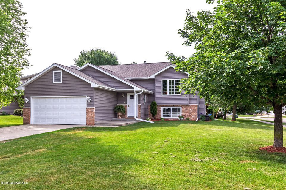 4460 NW Copperfield Lane NW Lane Rochester, MN 55901 - MLS #: 4088598
