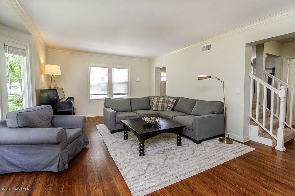 1009 SE 7th Avenue SE Avenue Rochester, MN 55904 - MLS #: 4088602
