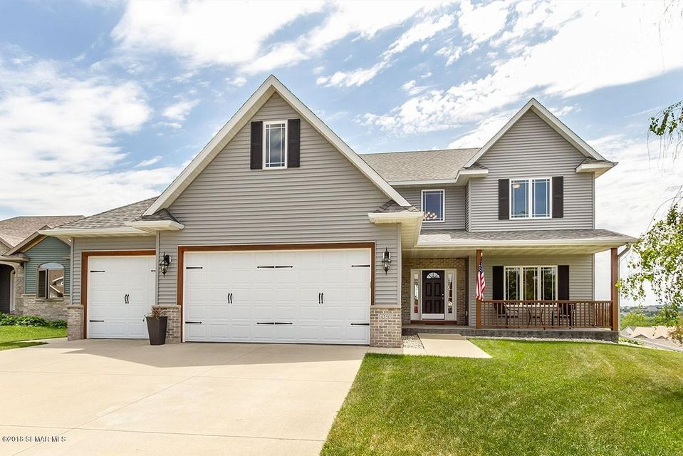4350 NW Shetland Place NW Place Rochester, MN 55901 - MLS #: 4088633