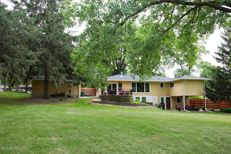 2710 NE Erin Lane NE Lane Rochester, MN 55906 - MLS #: 4088632