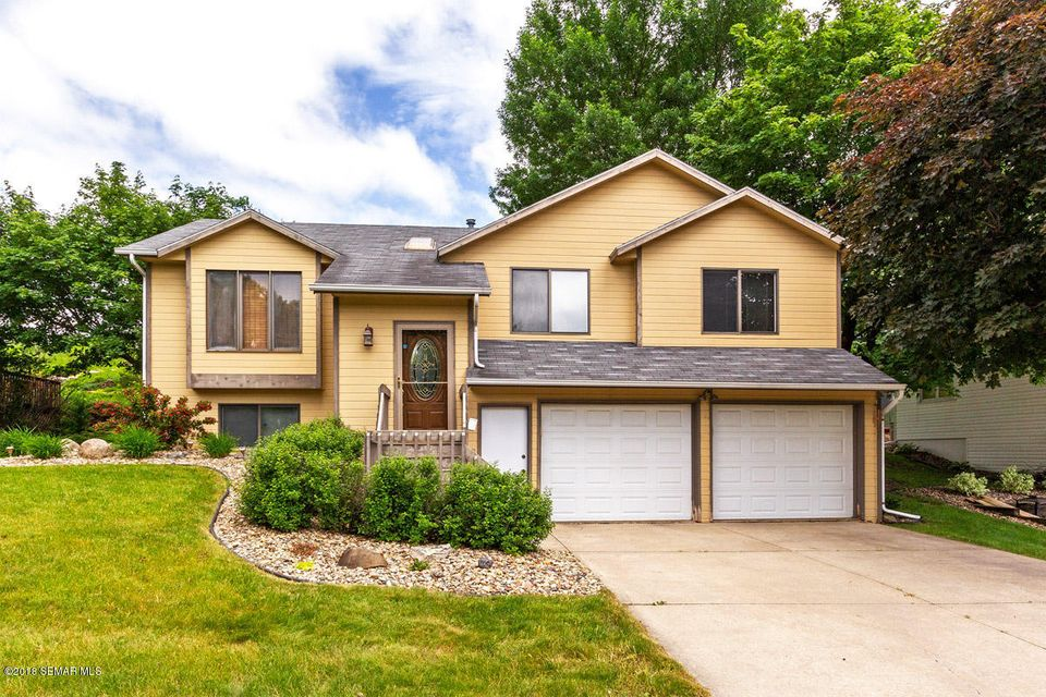 5932 NW 24th Avenue NW Avenue Rochester, MN 55901 - MLS #: 4088652