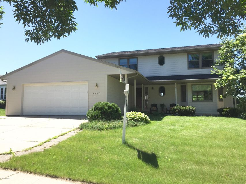 4440 NW 57th Street NW Street Rochester, MN 55901 - MLS #: 4086757