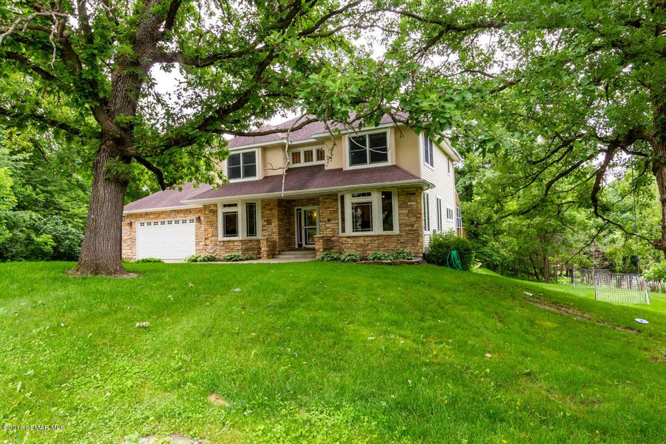 564 NW Bluff Road NW Road Rochester, MN 55901 - MLS #: 4088745