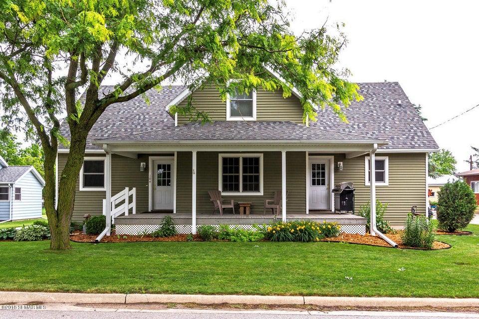 104 E E Fillmore Street Street Wykoff, MN 55990 - MLS #: 4088912