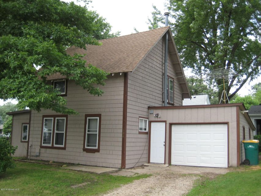 502 Pillsbury Avenue Avenue Albert Lea, MN 56007 - MLS #: 4089088
