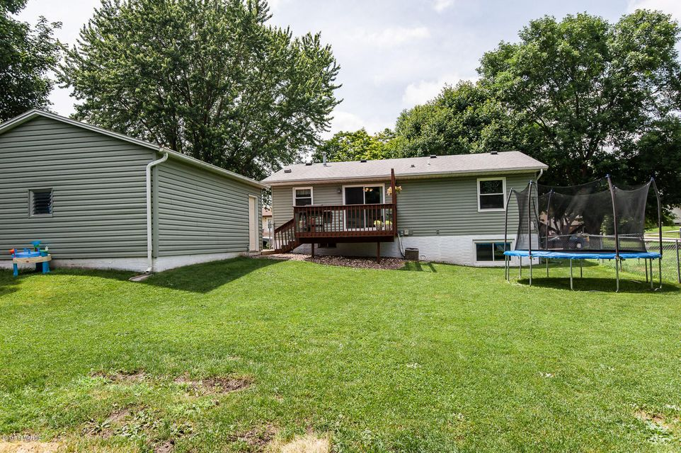 4532 NW 21st Avenue NW Avenue Rochester, MN 55901 - MLS #: 4088829